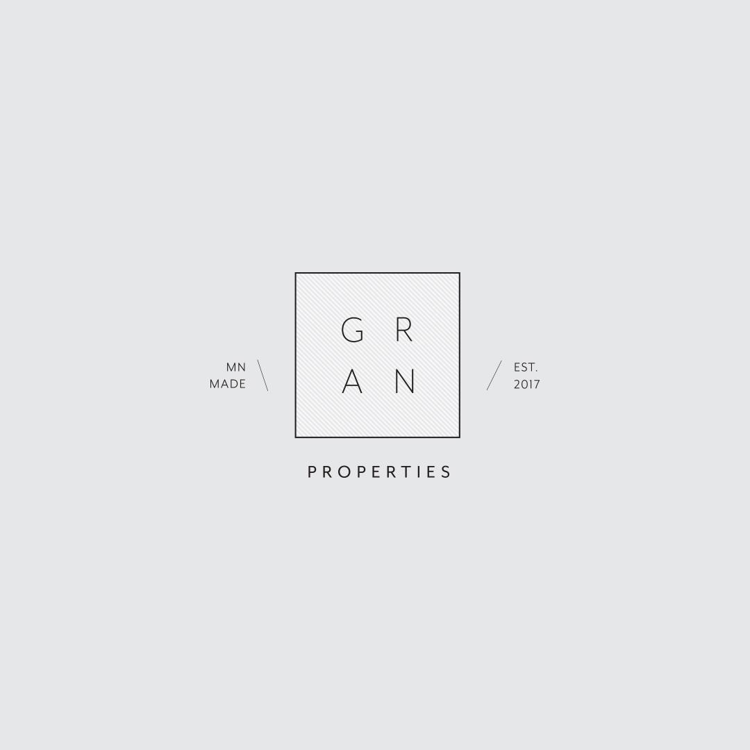 branding design logo services for real estate