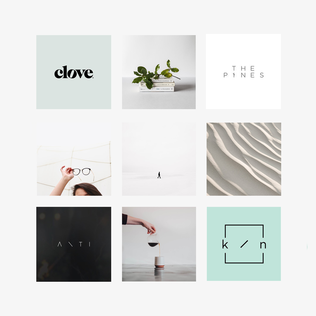 Creating a Successful Brand - Branding Moodboard - Brand Guide Part Three