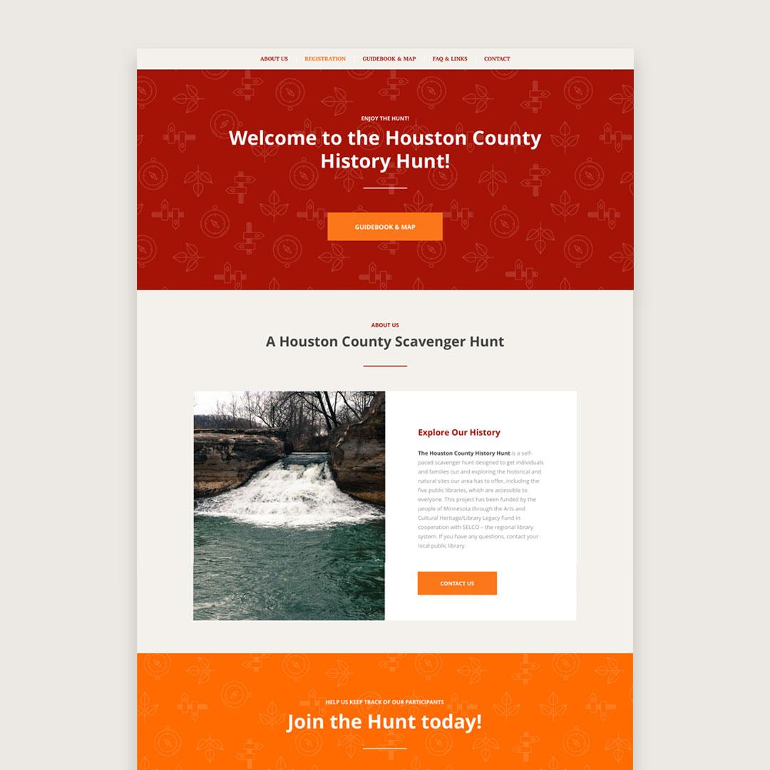Setting up a Wordpress Website. website design and development Brainerd Lakes