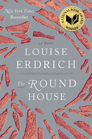 Everything I Read in April 2020. Book Review, The Round House.